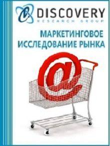 Анализ рынка торговли через интернет-магазины в России (включая прогноз до 2019 г.)