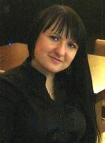 Ларина Екатерина