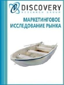 Анализ рынка рынка гребных спортивных лодок: байдарок, каяков, каноэ и лодок для академической гребли в России