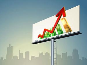 Общий объем российского рынка PR-услуг в 2010 году составил 1 млрд. руб.