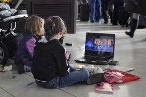 Рекламодатели заинтересовались онлайн-кинотеатрами