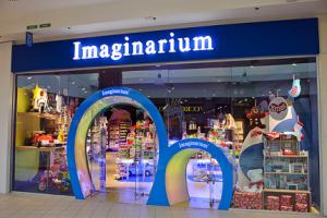 ЦКТ «PRОПАГАНДА» организовал пресс-конференцию по случаю открытия магазина детских игрушек Imaginarium