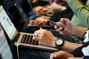 Аудитория рунета превысила 80 млн пользователей