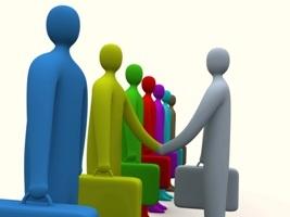 Exiterra:  HR-брендинг: формирование  имиджа компании на рынке труда