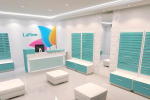 Freedomart создало стиль нового бренда ювелирной сети «585»