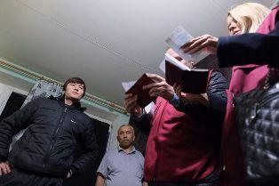 Участковыми полиции Зеленограда выявлены три факта фиктивной постановки на учет иностранцев