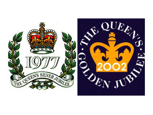 """Логотип для """"бриллиантового юбилея"""" Елизаветы II нарисуют дети"""