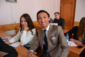 В АлтГУ выбрали лучшие молодежные бизнес-проекты университетов стран Центральной Азии