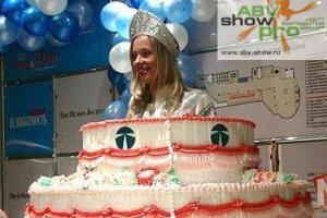 Корпоративные вечеринки от АБВ Шоу Про