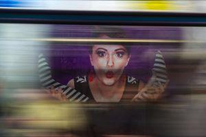 В московском метро выбрали нового рекламного подрядчика
