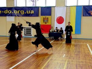 Самурайские традиции в Украине