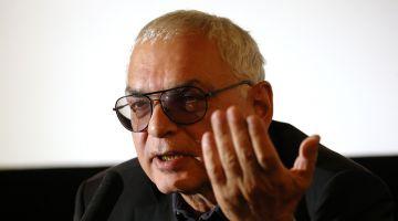 Шахназаров считает правильным запретить рекламу фильмов на ТВ