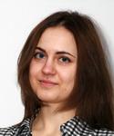 Феоктистова Ольга