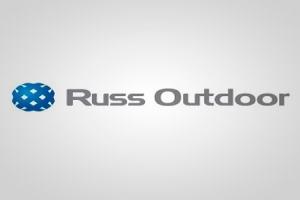 Russ Outdoor занимает седьмое место в мире