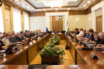Статус ассоциированных школ Союза машиностроителей России присвоен 25 учебным заведениям Башкортостана
