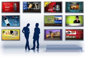 Реклама на телевидении уступает digital-рекламе