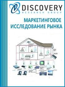 Анализ рынка интеллектуальных домов