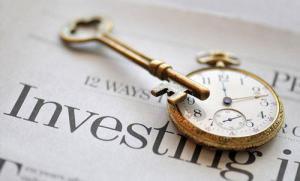 Рейтинг инвестиций