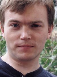 Пахоруков Павел