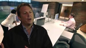 Глава digital-направления Accenture об успешных кампаниях и «интернете вещей»