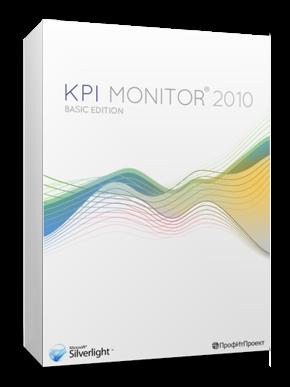 Единая система управления показателями эффективности  компании (KPI)