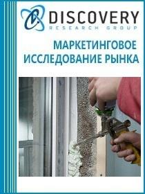 Анализ рынка монтажной пены в России