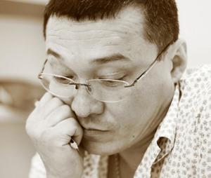 Ким Сергей Васильевич
