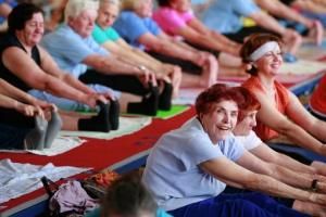 Замглавы Минздрава призвал расширять рекламу здорового образа жизни