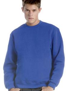 Реглан Sweatshirt B&C Set In