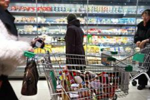 Кризис вынудил 80% россиян покупать товары под марками ретейлеров