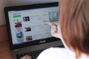 Каждая пятая компания в России выбрала рекламу только в интернете