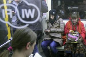 Оператор Wi-Fi московского метро запустит таргетированную рекламу