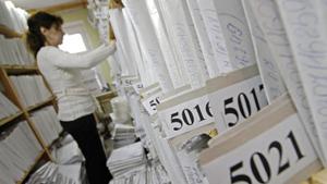 Московские налоговики требуют от News Outdoor 1,34 млрд руб