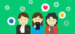 Социальные медиа: 115 фактов, о которых вы не знали
