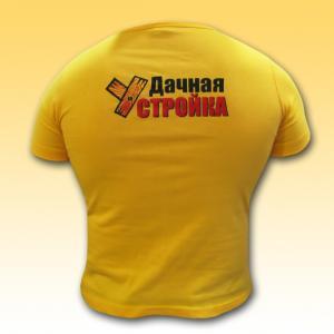 Нанесение логотипов и изображений на текстиль и другие изделия