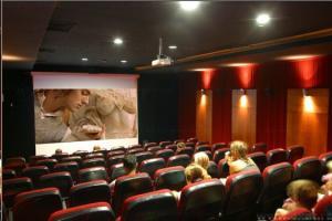 Государство пытается поднять популярность российского кино деньгами