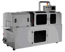 Упаковочное автоматическое термоусадочное оборудование
