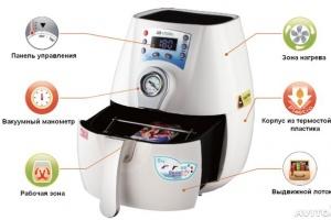 3D пресс ST -1520