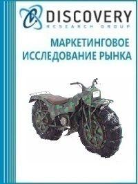 Анализ рынка мотовездеходов и квадроциклов в России