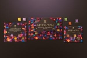 «Верность Качеству» и Depot WPF представили коллекцию шоколадных вкусов «Априори»