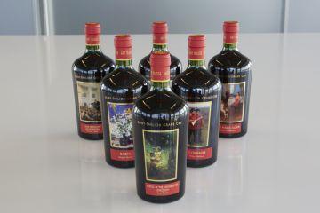 Французские виноделы поддержат популяризацию русского искусства