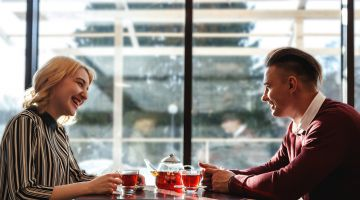 Стать ближе: Brooke Bond посвятил рекламную кампанию преодолению трудностей в общении