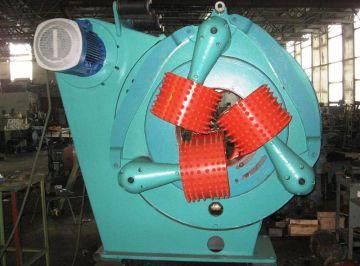 Эффективное обслуживание окорочных станков со смазкой для цепей EFELE