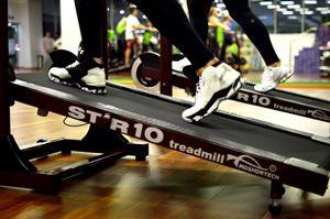 Пешая прогулка к успеху: эксклюзивно в X-Fit новая фитнес-программа Striding