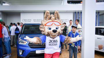 Компания Hyundai Motor совместно с Innocean Worldwide Rus и Havas Sports & Entertainment показала, как болеют за футбол в разных странах