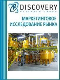 Анализ рынка индустриальных лакокрасочных покрытий России