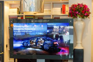 Advance Group  предлагает брать от Digital-реклама все