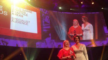 FleishmanHillard Vanguard удостоено сразу трех наград SABRE Awards EMEA 2017