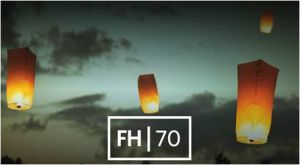 FleishmanHillard отмечает 70-летний юбилей
