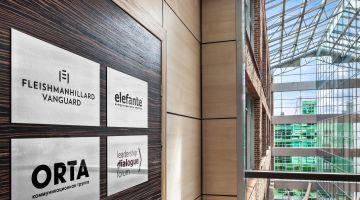 FleishmanHillard Vanguard/КГ «Орта» вновь признано крупнейшим международным коммуникационным агентством России